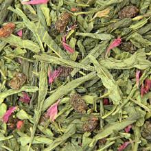 Барбарисовый зеленый чай 1кг