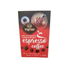 Кава Vigotti Espresso 250гр