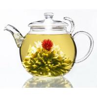 Китайский вязаный чай