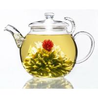 Вязанный чай