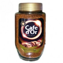 Cafe D`Or Gold 200г