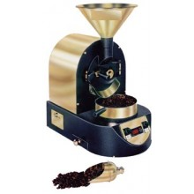 Обжарка кофе.