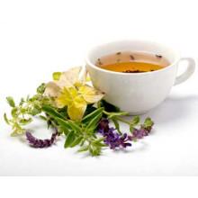 Травяной и цветочный чай