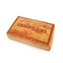 """Пу Эр """"Караван-чай"""" (Чжуан-ча) (250 г)"""