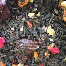 Ежевика (черный чай) 1кг