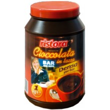Шоколад Ristora Bar 1 кг.