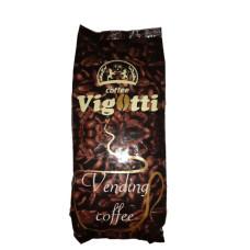 Vigotti Vending coffee 1кг Натуральный кофе с непревзойденным ароматом и вкусом