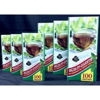 Фильтр-пакеты для заваривания чая XXL