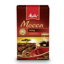Melitta Mocca Strong 250г